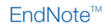 EndNote 20 & EndNote Web